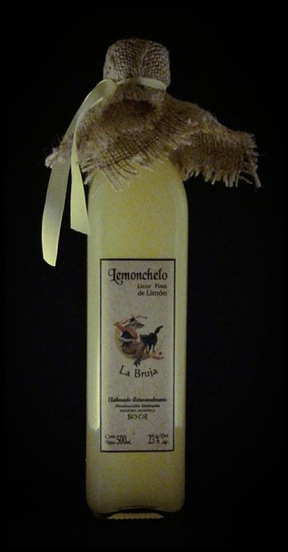 Licor Italiano de Limón