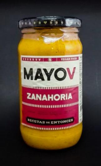 ZANAHORIA - Mayo V con Zanahoria